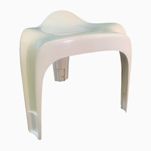 Vintage Casalino Stool by Alexander Begge for Casala