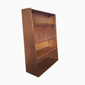 Mid-Century Cabinet Desk by Cees Braakman for Pastoe