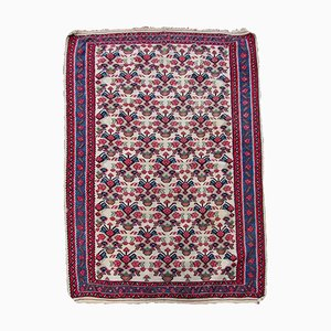 Vintage Middle Eastern Carpet, 1960s