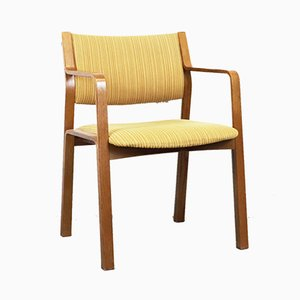 Swedish Dining Chair from Kinnarps, 1960s