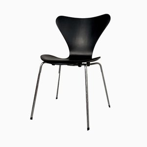Butterfly Dining Chair by Arne Jacobsen for Fritz Hansen, 1950s