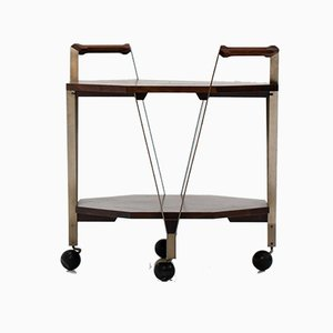 Bar Cart by Ico Parisi for Stildomus, 1959