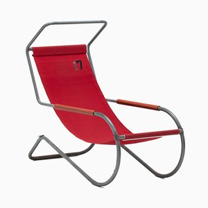 Lounge Chair by Battista and Gino Giudici for Giudici, 1936