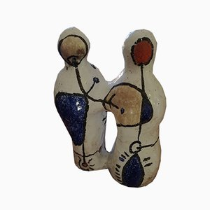 Vintage Sculpture Attributed to Borsani