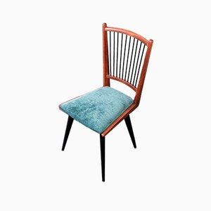 Chaises de Salon, 1950s, Set de 6
