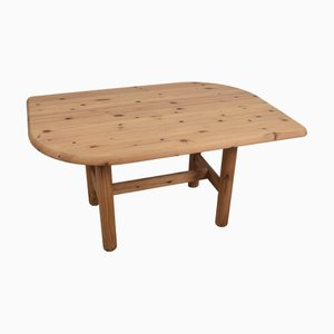 Vintage Dining Table by Rainer Daumiller for Hirtshals