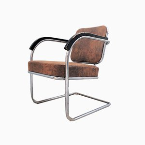 Vintage Bauhaus Lounge Chair