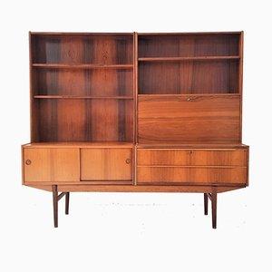 Scandinavian Rosewood SIdeboard from comfort, 1960s
