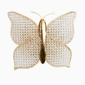 Appliques Butterfly de Palwa, 1972, Set de 2