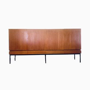 Mid-Century Teak Sideboard by Dieter Wäckerlin for Behr