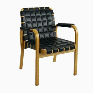 Model 45 Armchair by Alvar Aalto for Artek, 1960s