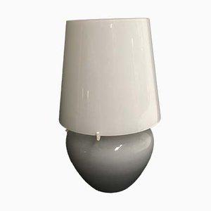 Vintage Murano Glas Tischlampe von Il Punto Luci d'interni