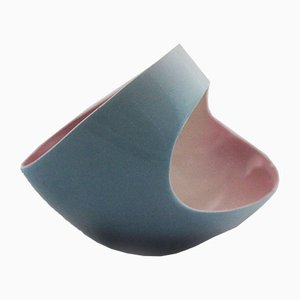 Italienische Vase von Ariello, 1950er