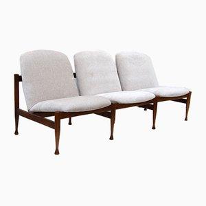 Polnisches Vintage Sofa von Marian Grabiński für Poznańskie Fabryki Mebli, 1960er