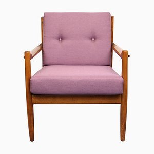 Lilac Armchair, 1960s
