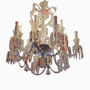 Zenith Lampen Set von Arik Levy für Baccarat, 1990er, 10er Set