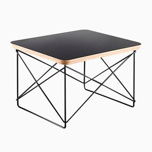 LTR Occasional Side Table by Charles & Ray Eames for Vitra, 2018