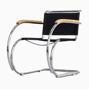 MR 534 / MR 20 Stuhl von Ludwig Mies van der Rohe für Mücke & Melder, 1930er