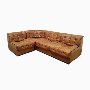DS11 Sectional Sofa from de Sede, 1970s