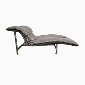 Wave Chaise Lounge from Saporiti Italia, 1970s