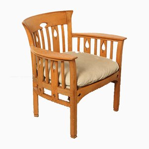 Fauteuil Arts and Crafts