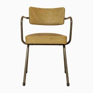 Chaise PK par Friso Kramer pour Ahrend, 1950s