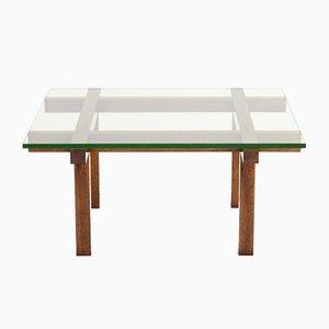 Tavolino da caffè di Alfred Hendrickx per Belform, anni '60