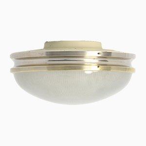 Sigma Deckenlampen von Sergio Mazza für Artemide, 1970er, 2er Set
