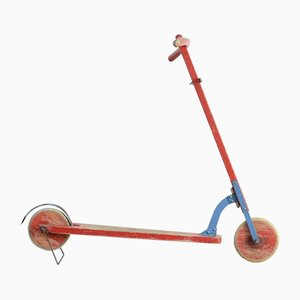 Vintage Childrens Roller by Wisa-Gloria, 1950s
