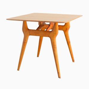Table à Cartes Style Ico Parisi, 1950s