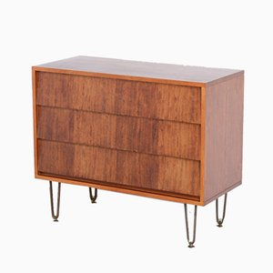 Chest of Drawers by Alfred Hendrickx for Belform, 1950s