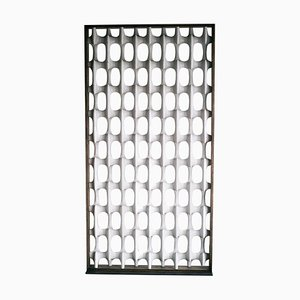 Sculpta Grille Wandschirm von Richard Harvey, 1950er