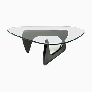 Niedriger IN-50 Tisch von Isamu Noguchi, 1950er