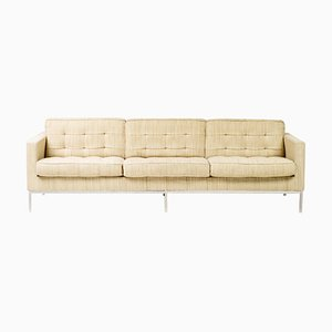 Sofa von Florence Knoll, 1954