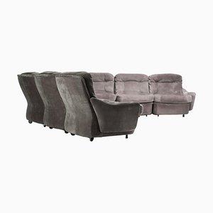 Modulares Sofa von Michel Cadestin für Airborne, 1970er