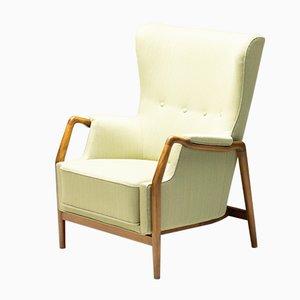Dänischer Sessel von Kurt Olsen, 1960er