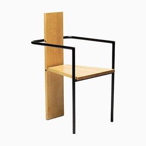 Concrete Chair by Jonas Bohlin for Kallemo, 1989