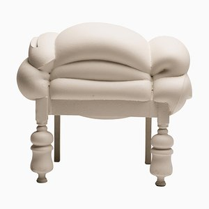 Madame Rubens Stool by Frank Willems, 2015