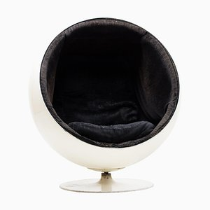 Original Ball Chair by Eero Aarnio for Asko, 1963