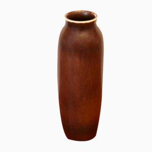 Große Steingut Vase von Carl-Harry Stålhane