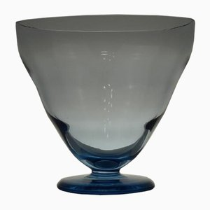 Glass Bowl by Gunilla Jung for Karhula, 1930s