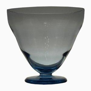 Glasschale von Gunilla Jung für Karhula, 1930er