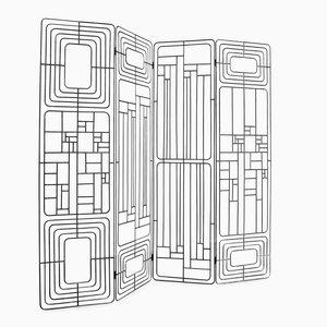Con-Tradition Raumteiler 01 von Sara Bernardi