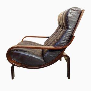 Orbit Chair by Ingmar Relling for A/S Vestlandske Møbelfabrikk, 1970s