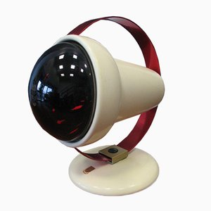 Infrared Healing Desk Lamp by Charlotte Perriand for Philips, 1960s