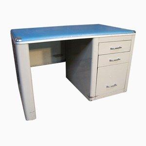 Metal Desk, 1940s