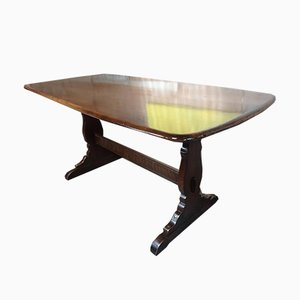 Dining Table by Lucian Ercolani for Ercol