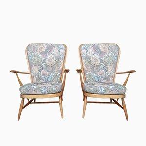 Lehnsessel in Hellem Windsor Grand Chair von Ecrol
