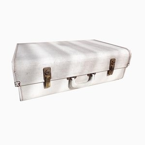Adjustable Monarch Suitcase, 1950s