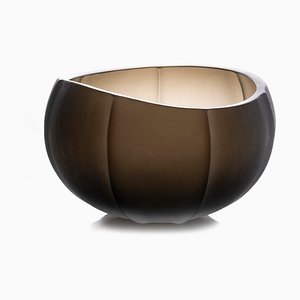 Linae Medium Vase by Federico Peri for Purho Murano